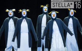 Pinguin People STELLA nominiert