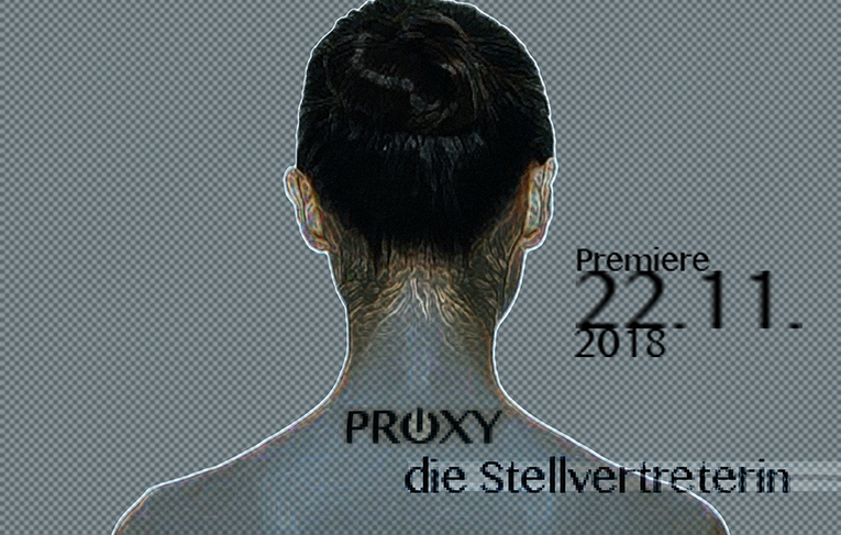 PREMIERE: Proxy – Die Stellvertreterin